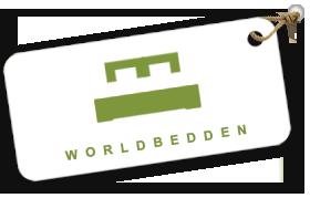 Worldbedden